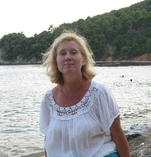 Таня Бурнышева